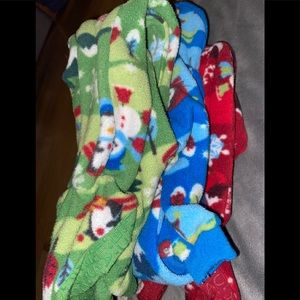 Lot of 6-9 mos Children's Place sleepers